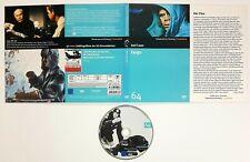 SZ-Cinemathek #64 DVD Joel Coen FARGO dt. OVP McDormand/Buscemi/Macy/Stormare