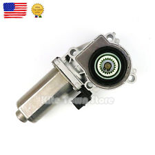 New Transfer Case Shift Actuator for 2004-2010 BMW X3 X5 Shift Motor 27107566296