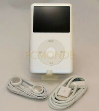Apple iPod Classic 160 GB Plateado 7th generación-último Modelo (MC293LL/A)