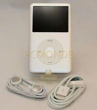 Apple iPod Classic 160 GB Silver 7th Generation - Latest Model (MC293LL/A)