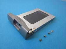 DELL Latitude D510 D520 D530 Festplattenrahmen HD Caddy J9243 0TF049 + Schrauben