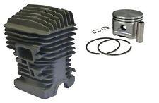 Kolben Zylinder passend zu Stihl MS 390 Stihl 039 Durchm. 49 mm