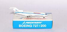 Schabak Boeing 727-295 PIAMONTE Airlines 2º Versión