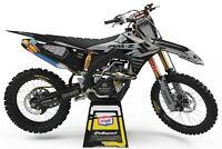 Suzuki 1996-2019 MOTOCROSS GRAPHICS MX RM RMZ 85 125 250 450