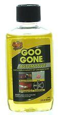 Goo Gone Citrus Solvent Automotive Cleaner Removes Sticker Gum Glue 3oz
