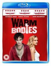 Warm Bodies 5030305516307 Blu-ray Region B