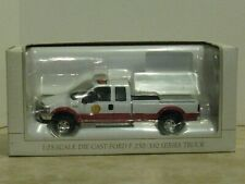 SpecCast Collectables Ford F 250-350 Series Truck 1/25 scale