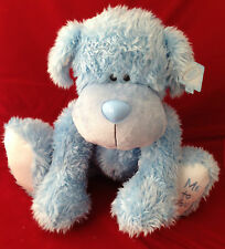 "My Blue Nose Friends Peluche CHIEN PUPPY 24"" 85/60 cm  assis"