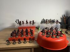 Rackham Confrontation Templar Army - Pro Painted