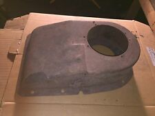 1957-58 Ford Galaxie-Fairlane under hood fan box