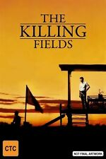 The Killing Fields - SAM WATERSTON / HAING S. NGOR (DVD, 2005) NEW & SEALED
