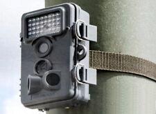 NEUWARE  Maginon WK4HD Full HD Wildkamera Überwachungskamera Bewegungssensor 20m