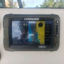 New ListingLowrance Hds 7 Gen 2 Touch Fishfinder Gps Multifunction Display