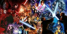 Best Star Wars audiobooks collection The complete series MP3 Audio