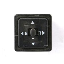 Side Rearview Mirror Switch Knob For Mitsubishi Montero Pajero V31 V32 V33 V43 Fits 1998 Mitsubishi