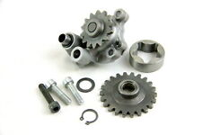 oil pump shaft gear and vanes 2008 2006 2007 2009 Yamaha YZ250F assembly WR250F