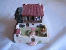 1994 Pueblo Encantado Collection - El Rancho Bonito Figurine