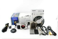 Olympus PEN E-PL3 12.3MP Digital Camera Body 【Excellent】from Japan #724462