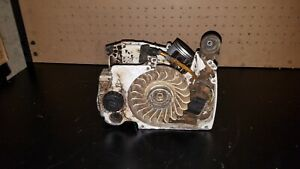 Stihl 046 Parts Project Saw Crankcase Bottom End MS460 MS440 044 036 MS360 MS361