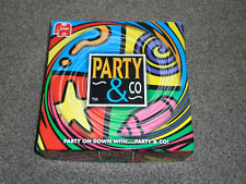 PARTY & Co GAME : RARE EDITION By JUMBO - IN VGC (FREE UK P&P)
