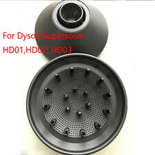 For Dyson Supersonic Hair Dryer Smoothing Nozzle Attachment Styling Diffuser