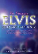 The Ultimate Elvis Presley Quiz and Fact Book. Great For Christmas/Secret Santa