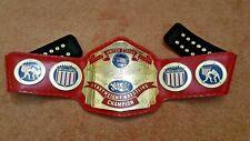NWA UNITED STATES CHAMPIONSHIP BELT NWA HEAYWEIGHT WRESTLING BELT replica
