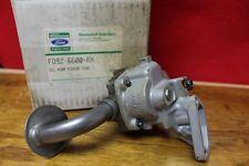 OEM Ford Remanufactured Melling Oil Pump F09Z-6600-AZ  1986-2006 3.0L 182 (368B)