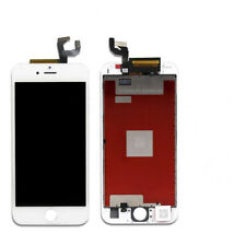 For iPhone 6S 4.7 inch LCD Touch Screen Display Digitizer Glass Assembly White