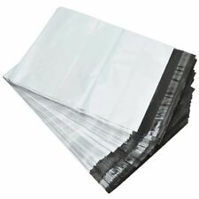 12x155 Poly Mailers Shipping Envelopes Self Seal Packaging Bags 25 Mil 12x15