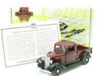 Matchbox Collectibles YTC06 International Harvester C Series 1.43 Scale Boxed