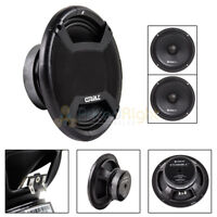"8"" Orion CM855DC Midrange Speaker 1200W Max Music Power 4 Ohm Pair 2 Speakers"