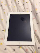 Apple iPad 3rd GEN. 16GB, Wi-Fi, 9.7in - Bianco