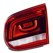 VW Eos 1F 10-15 Led Luz Trasera de Posición Interior Derecha Rojo Cereza