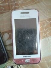 9743-Cellulare Samsung GT-S5230 Hello Kitty