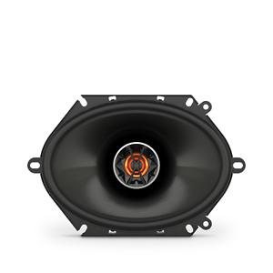 "AUTHENTIC JBL Club 8620 Custom-Fit Two-Way 6X8"" (5X7"") Coaxial Car Speakers"