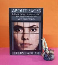 T Landau: About Faces: The Evolution of the Human Face/faces/science/evolution