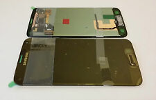 SAMSUNG G900F GALAXY S5 LCD TOUCH SCREEN DISPLAY COMPLETE ORIGINAL GENUINE GOLD