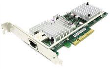 Intel 10-Gigabit-AT2-Server-Adapter E10G41AT2 Netzwerkkarte 10GbE PCIexpress