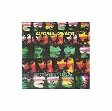 Change of Season by Daryl Hall & John Oates (CD, Oct-1990, Arista) BMG Club