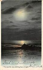 BR39796 Tis now the very witching hour of night landscape united kingdom