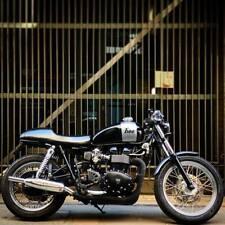 Triumph Bonneville T100 - One of a kind!