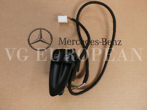 Mercedes-Benz R230 SL Class Genuine Left Door Window Switch NEW SL500 SL550