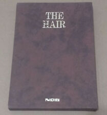 THE HAIR NGS ARTMAN CLUB