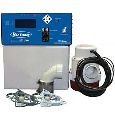 Nexpump Aijet Eni Battery Backup Sump Pump System With Wired Internet Notific