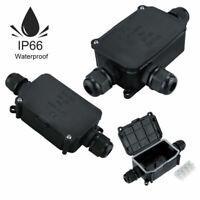 Scatola di Derivazione IP66 Scatole di Giunzione in PVC Adattabili Impermeabile
