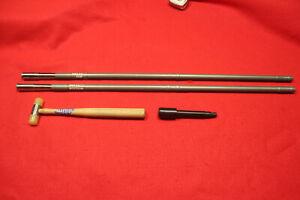Briley sub gauge .410 tubes for 20 gauge shotgun