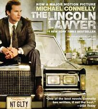The Lincoln Lawyer by Michael Connelly (2005, CD, Unabridged)