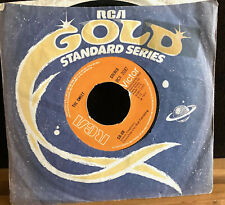 CO-CO THE SWEET UK BRITISH PRESS VINYL 45 RECORD RCA DONE ME WRONG ALL RIGHT