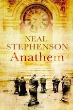 Anathem,Neal Stephenson- 9781843549154
